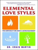 Elemental Love Styles