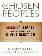 The Chosen Peoples