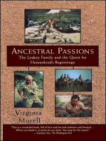 Ancestral Passions