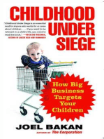 Childhood Under Siege