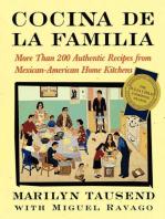 Cocina De La Familia
