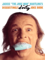"Jackie ""The Joke Man"" Martling's Disgustingly Dirty Joke Book"
