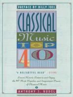 Classical Music Top 40