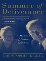 Summer of Deliverance