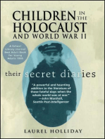 Children in the Holocaust and World War II
