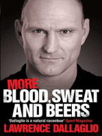More Blood, Sweat and Beers: World Cup Rugby Tales