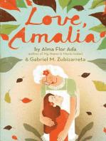 Love, Amalia