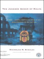 Jukebox Queen Of Malta