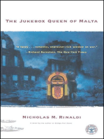 Jukebox Queen Of Malta