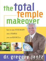 Total Temple Makeover