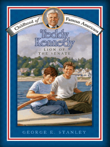 Teddy Kennedy: Lion of the Senate