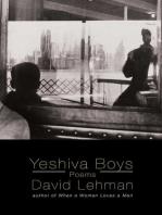Yeshiva Boys