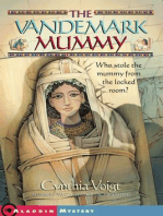The Vandemark Mummy