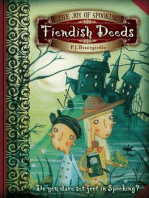 Fiendish Deeds