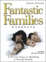Fantastic Families Work Book