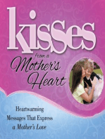 Kisses from a Mother's Heart