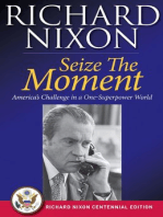 Seize the Moment