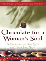 Chocolate for a Woman's Soul