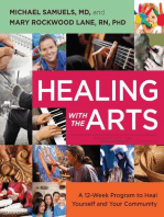 Healing with the Arts