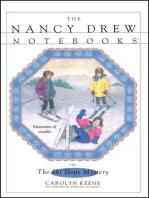 The Ski Slope Mystery