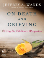 On Death and Grieving