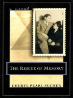 The Rescue of Memory