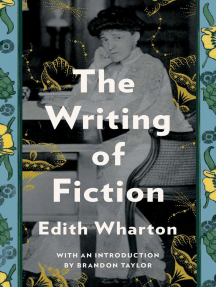 The Writing of Fiction