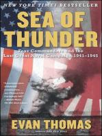 Sea of Thunder