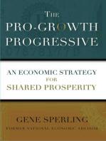The Pro-Growth Progressive