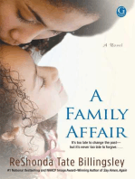 A Family Affair - A Free Preview of the First 7 Chapters