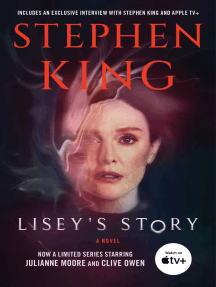 Lisey's Story: A Novel