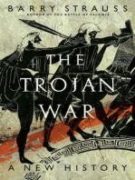 The Trojan War: A New History