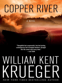 Copper River: A Cork O'Connor Mystery