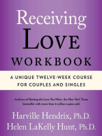 Receiving Love Workbook