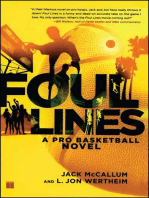 Foul Lines