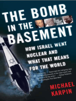 The Bomb in the Basement