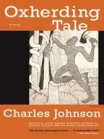 Oxherding Tale