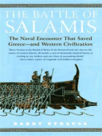 The Battle of Salamis