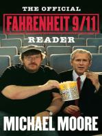 The Official Fahrenheit 9/11 Reader