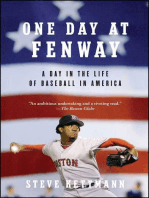 One Day at Fenway