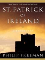 St. Patrick of Ireland