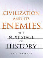 Civilization and Its Enemies