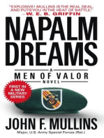 Napalm Dreams