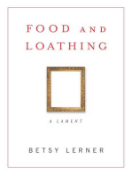 Food and Loathing