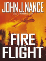 Fire Flight