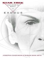 Vulcan's Soul #1