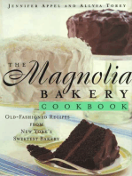 The Magnolia Bakery Cookbook