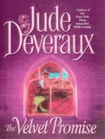The Velvet Promise By Jude Deveraux By Jude Deveraux Read Online