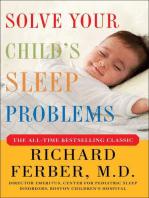 Solve Your Child's Sleep Problems