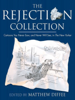 The Rejection Collection